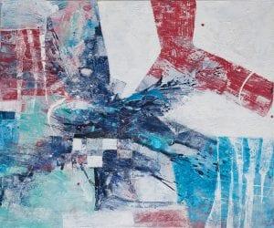 Abstract Across the Seas