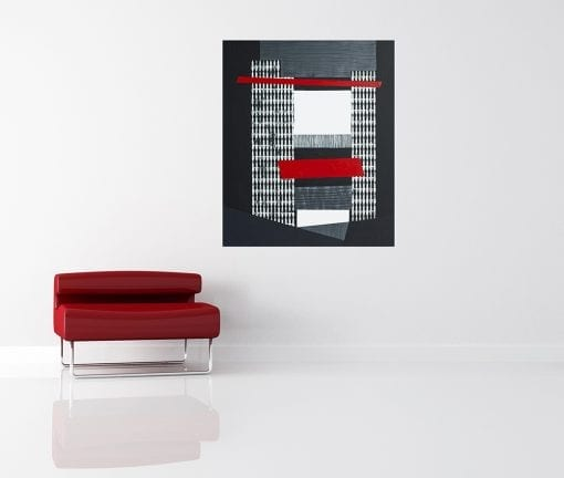 Abstract Grafica Insitu