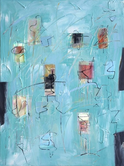 The Blue Series, 2