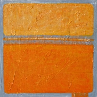 After Rothko 6