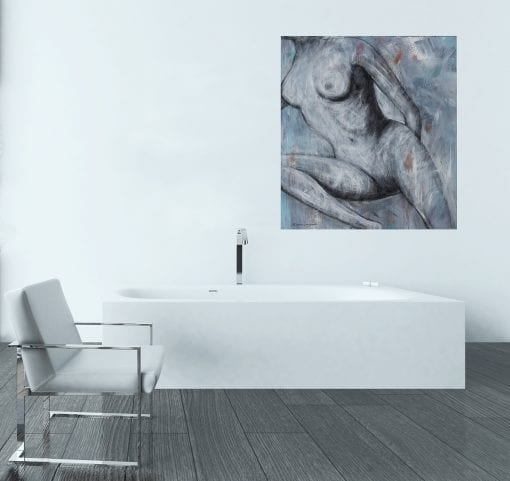In Situ, Naked