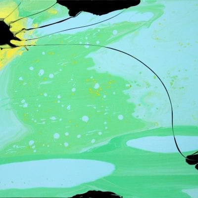 Luminious Series, Green 2