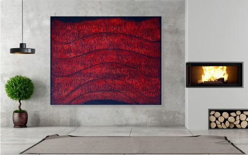 abstract-red-no-28-insitu