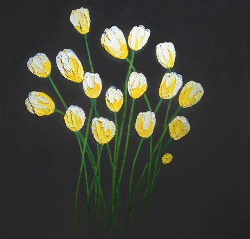 daffodil-yellow-tulips.