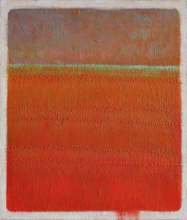 After Rothko 3