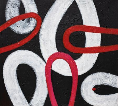 abstract-no-48-energy-shift